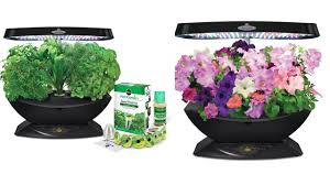 top 5 best miracle gro aerogarden ultra led indoor garden youtube
