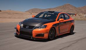 lexus is made in japan 2012 lexus is f ccs r to tackle pikes peak hill climb