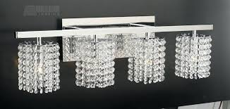 bathroom vanity lights chrome ing bathroom vanity lights polished