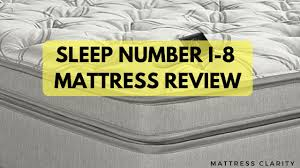 Sleep Number Bed Parts Replacement Sleep Number I 8 Mattress Review Best Model For You