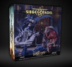 jeux de city siege siege of the citadel 2nd edition techno boardgame by