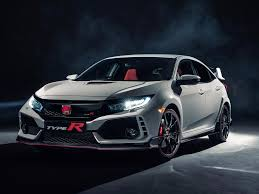 Price Of Brand New Honda Civic The 2017 Honda Civic Type R Is Finally Coming To America