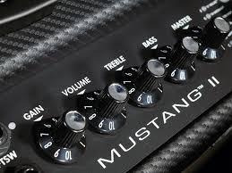 fender mustang ii v2 fender mustang ii modelling demo musicradar