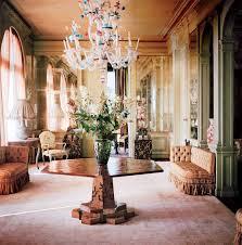 sunday escape u2013 dries van noten u0027s neoclassical mansion