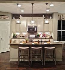 Kitchen Counter Island The Best Spectacularstoolkitchenislandtrendwithstoolsbreakfastbar