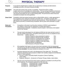 aide resume physical therapy aide resume free resume templates