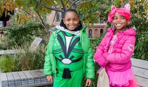 the best kid friendly events for families in nyc