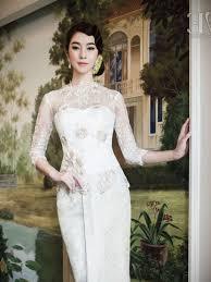 Thai Wedding Dress Thai Traditional Wedding Dress Gossip Style