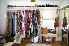 apartment closet organization how to organize a lot of clothing