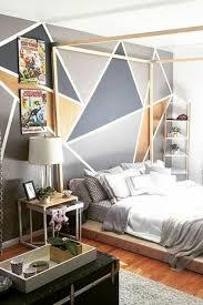 peinture murale pour chambre 1001 idées pour votre peinture murale originale destiné tapis