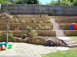 Tiered Garden Ideas Landscaping Tiered Gardens Tiered Backyard Landscape Ideas Tiered