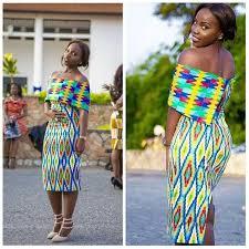 dress styles 25 ankara gown styles in 2017 photos bossmeek
