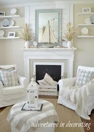 Coastal Living Furniture Coastal Living Room Ideas Living Room And Dining Room Coastal