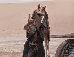 why i love jar jar binks growing up with the prequels