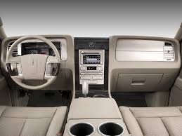 Lincoln Navigator 2015 Interior 2007 Lincoln Navigator And Navigator L 2007 New Cars