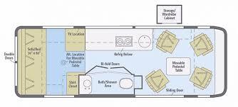 winnebago rialta rv floor plans uncategorized minnie winnie floor plan unbelievable within
