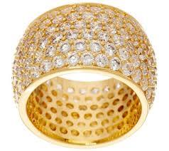 original wedding ring qvc joan rivers collection joan s original wedding ring