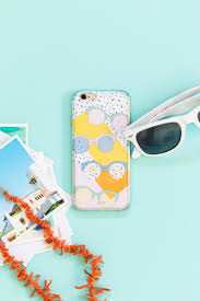 diy printable smart phone case designs lovely indeed