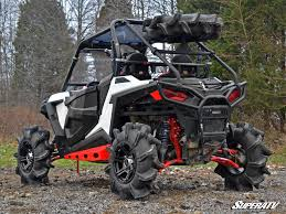 polaris atv super atv polaris rzr 900 spare tire carrier
