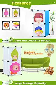 Kids Art Desk With Storage by Kids Storage Solutions Cube It All Best Desk Childrens Furniture