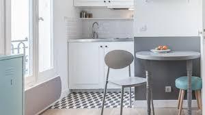 bloc cuisine studio bloc cuisine pour studio mezzanine bibliothque kitchen leading