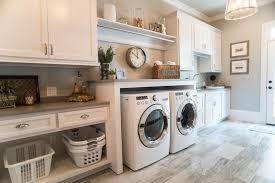 Decorate Laundry Room Rustic Laundry Room Decor Laundry Room Farmhouse With Cabinet