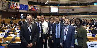 chambre de commerce europ馥nne les entrepreneurs font entendre leur voix au parlement européen à