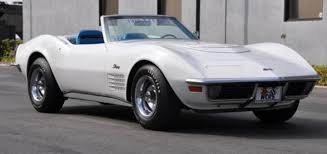 corvette c3 zr1 1970 c3 corvette zr 1 heading to auction gm authority