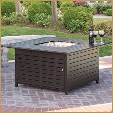 Gas Patio Table Gas Patio Table Smartly Rite Vision