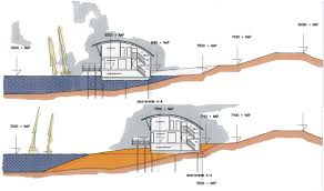 Floating Home Floor Plans Floating Home House Plans