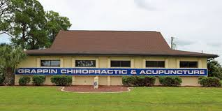 north port fl chiropractor grappin chiropractic clinic north port fl