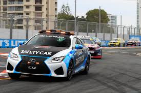 lexus rc f perth fast facts coates hire sydney 500 supercars