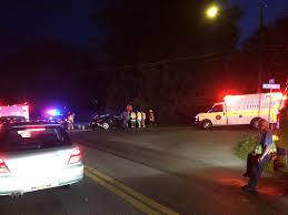 lexus service easton bethlehem township man dies following easton avenue accident
