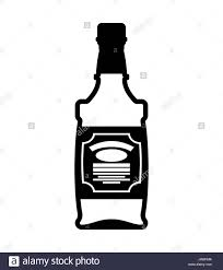 cartoon alcohol jug amber black and white stock photos u0026 images alamy