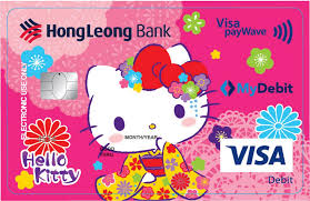 hello debit card hong leong bank gives away gold bar for the launch of its new