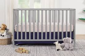 Rockland Convertible Crib Grow With Union 3 In 1 Convertible Crib Babyboxlab
