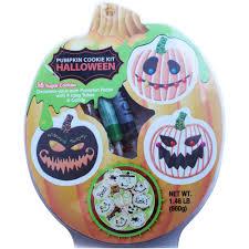 pumpkin cookie kit 1 46 lbs walmart com