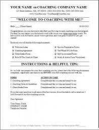 rich coach u201d coaching forms richcoachbrokecoach com