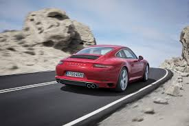 lowered porsche 911 porsche 911 carrera gets turbocharged engine for under 90k autoblog