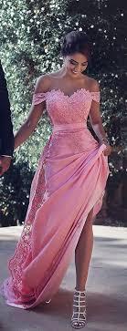 dress pink best 25 pink evening dress ideas on women s dusty