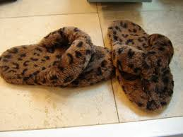 youth motocross boots size 2 slippers youth size 2 brown fuzzy leopard print slip on flip