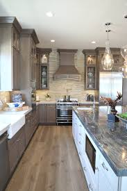 best cleaner for wood kitchen cabinets our best tips for staining cabinets or re staining