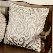 Throw Pillows by Astoria Scroll Decorative Pillows By J Queen New York