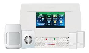 wireless security systems toronto home office protection plus