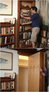 30 genius ideas for repurposing old bookcases into exciting new