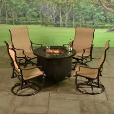 Aluminum Cast Patio Dining Sets - cast aluminum patio furniture patio furniture clearanced patio