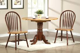 small round dining table dimensions with leaf extension for 6