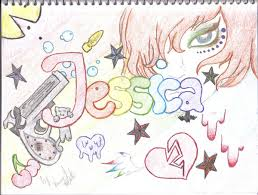 bubble letters my specialty by aristocraticliar on deviantart