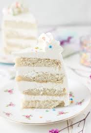 lavender birthday cake recipe food recipes