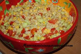 2 recette cuisine taboulé d ebly maman cuisine pour nous
